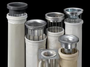 Filter press components